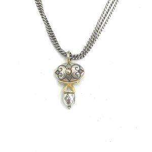 Brighton Pendant Necklace #108